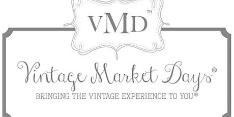 Vintage Market Days® of Nashville - 2020 Holiday Market tickets