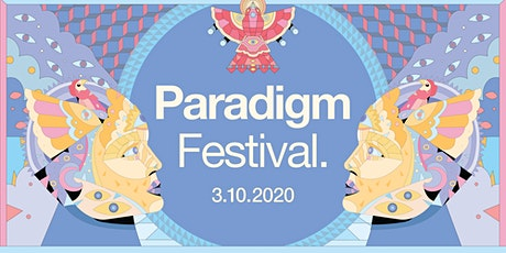 Paradigm Festival 2020 tickets