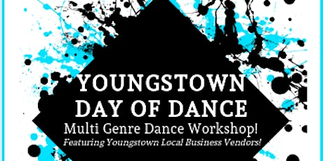 Youngstown Day of Dance tickets