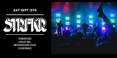 STRFKR - Girdwood tickets