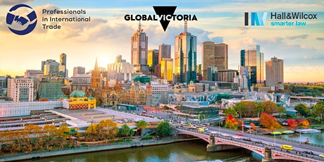Professionals in International Trade in Melbourne - Launch event tickets