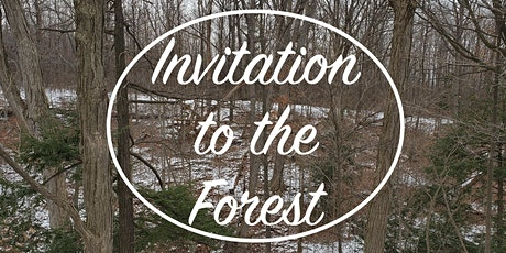 Invitation to the Forest tickets