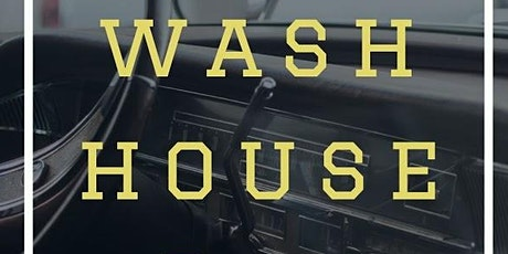 A Wash House Pop up tickets