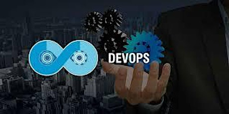 16 Hours DevOps Training in Leeds   April 21, 2020 - May 14, 2020 tickets
