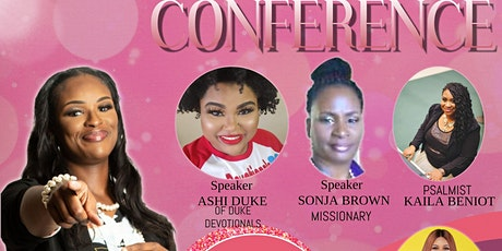 I SPEAK LIFE WOMEN CONFERENCE tickets