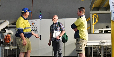 Free Energy Management Advice in Albury and Surrounds tickets