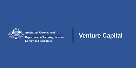 Venture Capital Programs Information Session  tickets