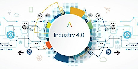 Industry 4.0 Roundtable Breakfast with David Chuter (CEO of IMCRC) tickets