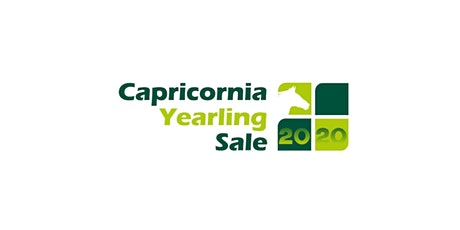Hygain Capricornia Yearling Sale tickets