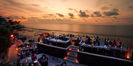 MSK Australia Bali 2021 tickets