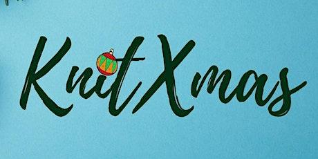 KnitXmas by Madrid Yarn Festival entradas
