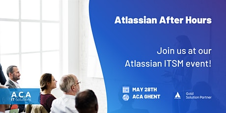 Atlassian After Hours tickets