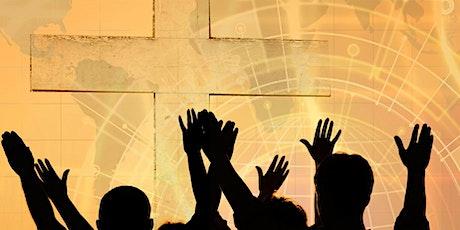 Nasionale Konferensie / National Conference tickets