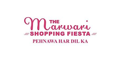 Marwari Shopping Fiesta tickets