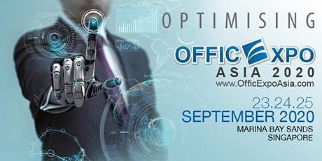 Office Expo Asia (OEA) 2020 tickets