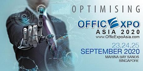 Office Expo Asia (OEA) 2020 tickets