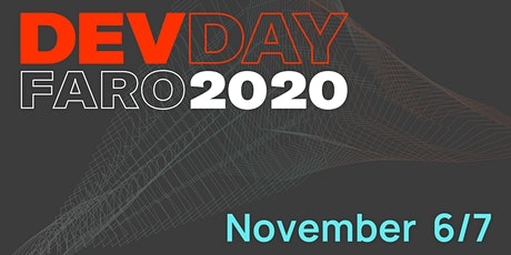 DEVDAY'20 bilhetes