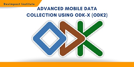 Training on Advanced Servers for ODK tickets