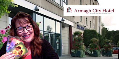 Psychic Night in Armagh tickets