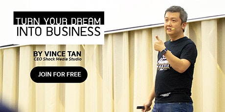 Turn Your Ideas Into Million Dollar Businesses Without Using Your Own Money tickets