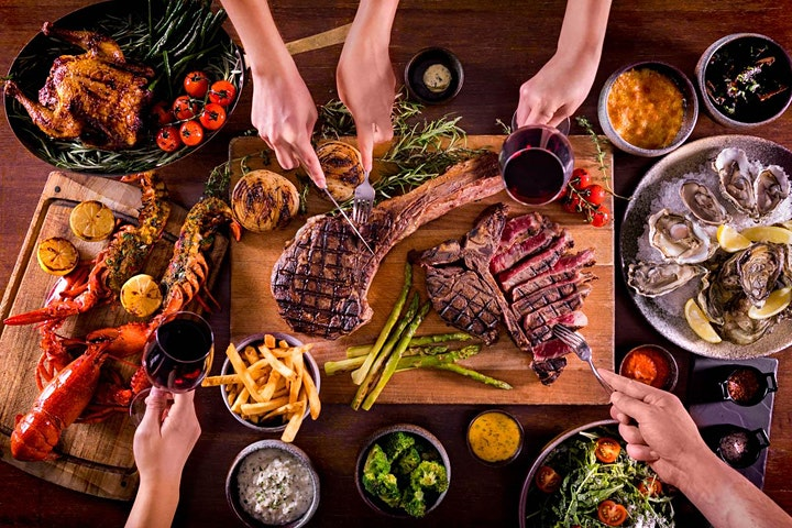 Foodies 'Steak-Cation' Experience image