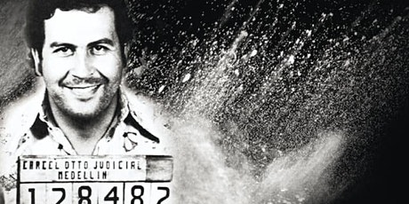 Pablo Escobar - The Real Story tickets