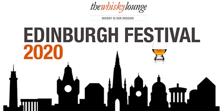 Edinburgh Whisky & Spirits Weekender 2020 tickets