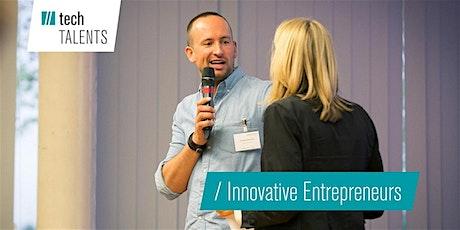 Innovative Entrepreneurs  SS 20 / Entrepreneurship Kick-off tickets