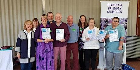 Dementia-Friendly Churches Training Day tickets
