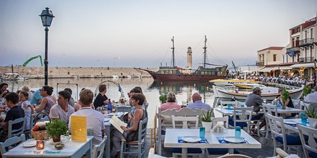 Gourmet Trail of Rethymnon tickets