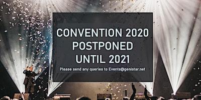 Genistar Convention 2020
