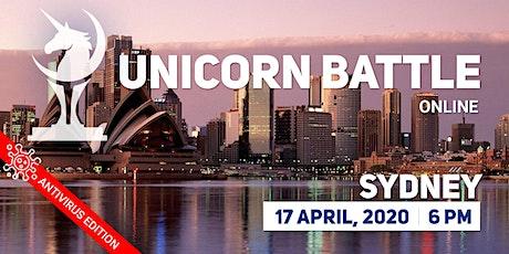Unicorn Battle in Sydney tickets
