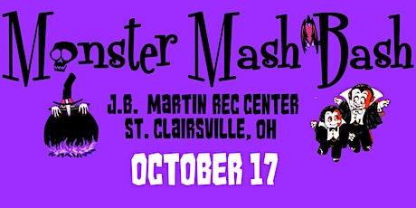 Harmony House Monster Mash Bash 2020 tickets