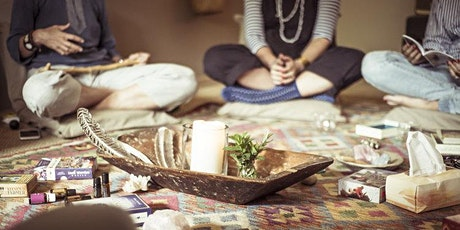 Women's Sunday Circle - Abundance Meditation tickets