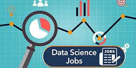 Jobs for Data Scientists (Data Science, ML,NLP, AI) tickets