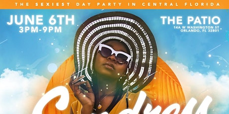 SUNDRESS SZN ORLANDO: THE SEXIEST DAY PARTY OF THE SUMMER tickets