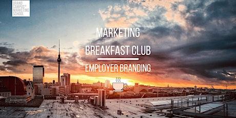 Marketing-Breakfast-Club Tickets