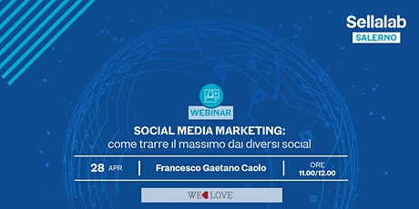 Social Media Marketing: come trarre il massimo dai diversi social tickets