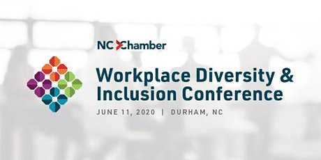 Workplace Diversity & Inclusion Conference tickets