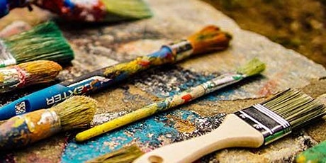 Sketch and Paint (Evening) 6 week course tickets