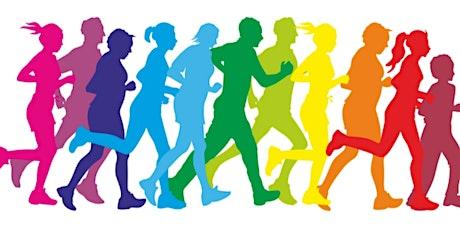 CommUNITY MENTAL HEALTH Walk tickets
