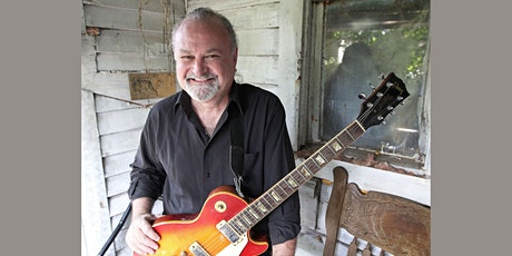 Tinsley Ellis (Rescheduled - 10/18) tickets