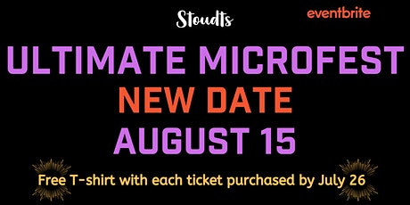 Stoudts Ultimate Microfest (Afternoon Session) tickets
