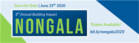 Building Impact's 8th Annual NonGala at District Hall tickets