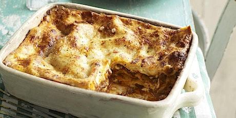 Essential Kitchen Skills Cookery Class tickets