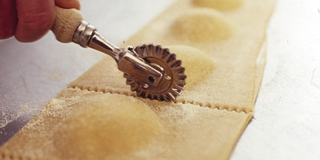 Pasta & Gnocchi Cookery Class tickets