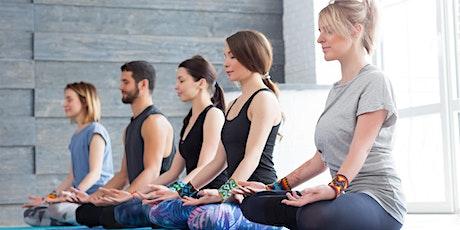 Mindfulness Online - Programa de 08 semanas bilhetes