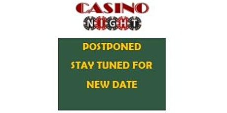 2nd Annual Casino Night tickets