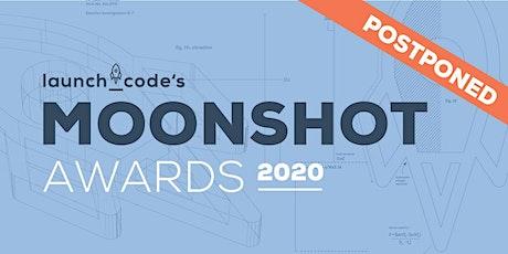 LaunchCode's Moonshot Awards 2020 tickets