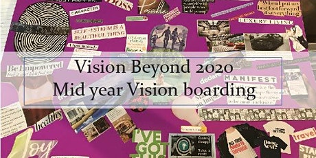 Vision Beyond 20/20 tickets
